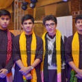 Boys in Umair shah Mehndi