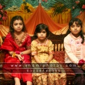 Rida-Isma-zainab in wedding Sh Attique
