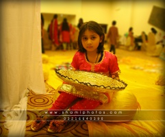 Kid in wedding( Ayesha )